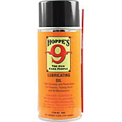 Hoppe's Lubrication Oil – 4 Oz.