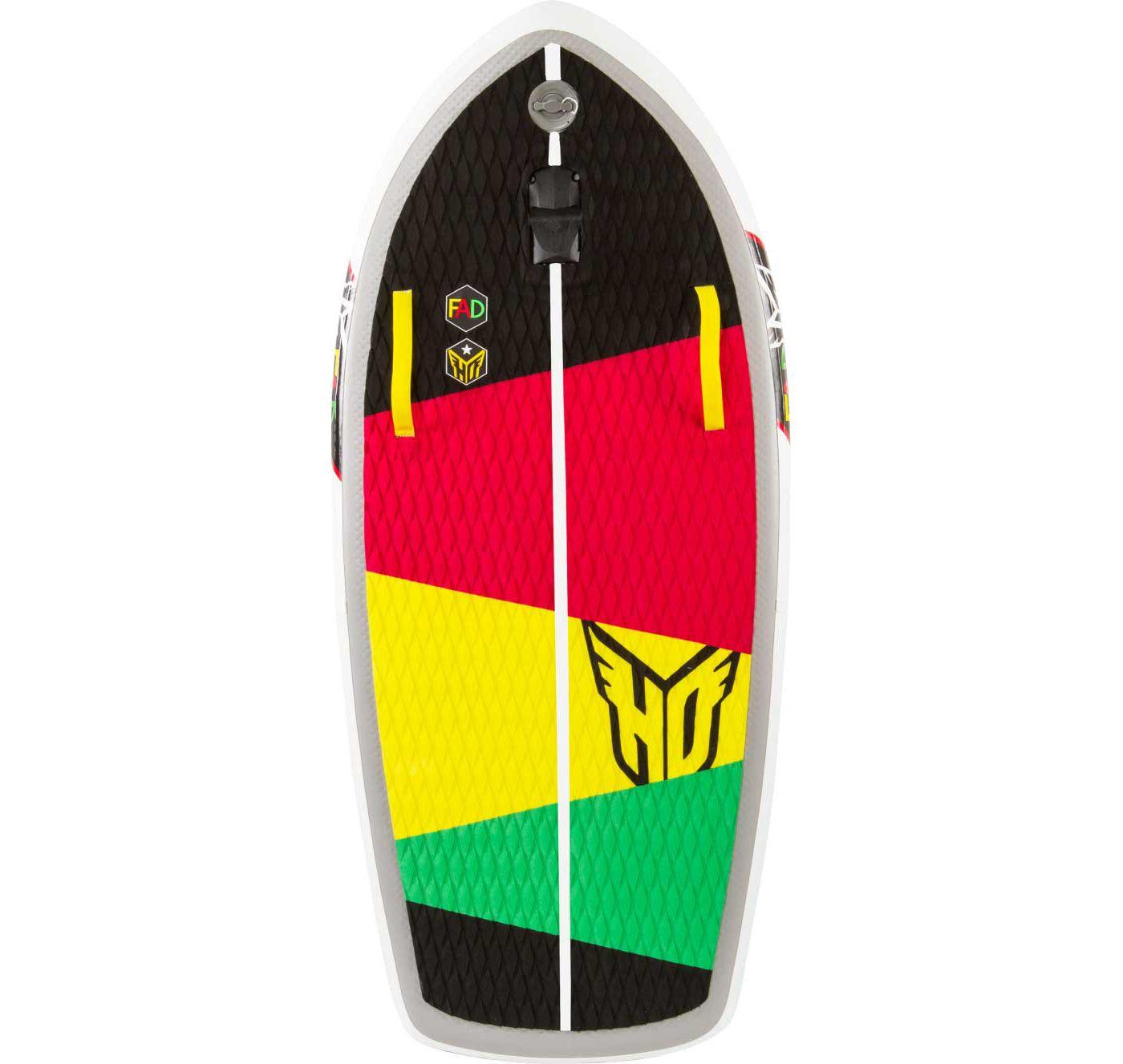 HO Sports FAD 4.5 Wakesurf Board