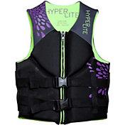 Hyperlite Women's Lulu Ski Neoprene Life Vest