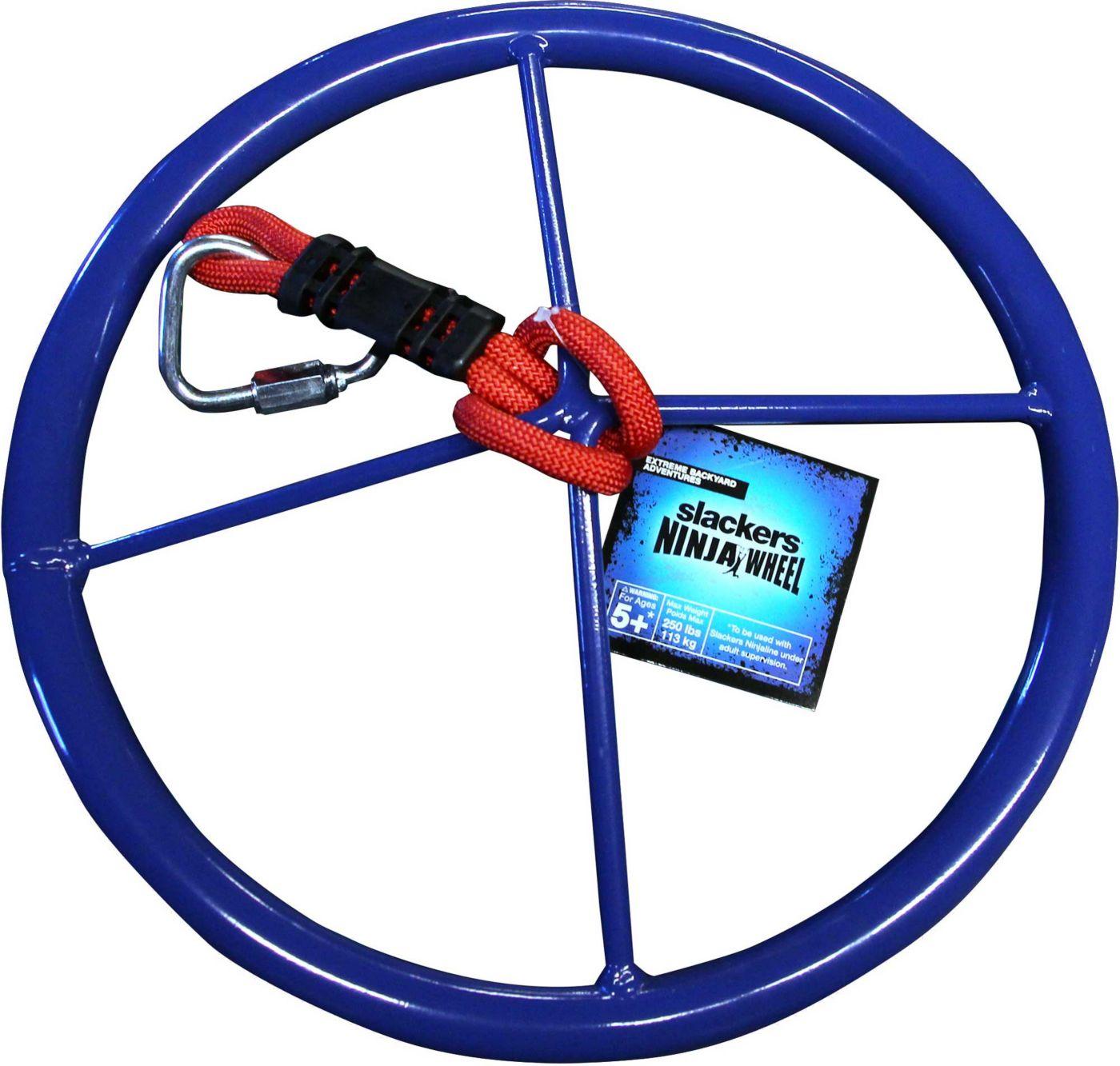 Slackers Ninja Wheel