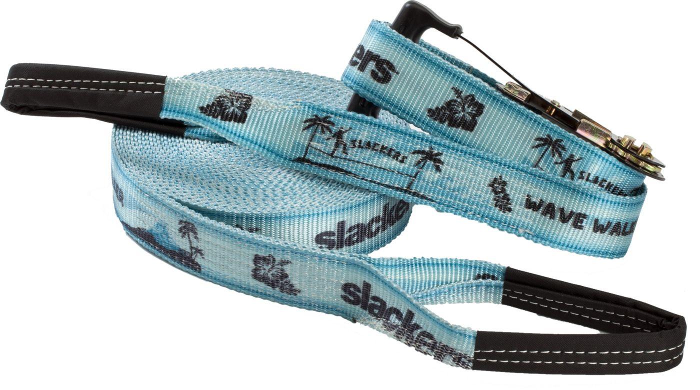 Slackers Slackline Wave Walker Kit