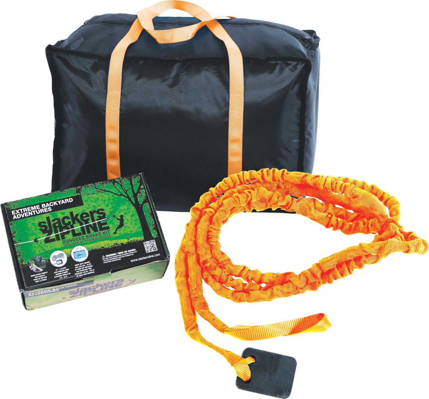 Slackers Deluxe Bungee Brake Kit