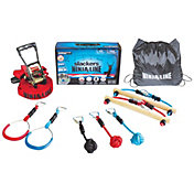 Slackline and Zip Line Kits