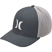 Hurley Men's One And Textures Trucker Hat