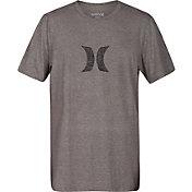 Hurley Men's Icon Push Through T-Shirt