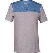 Hurley Men's Catalina Henley T-Shirt
