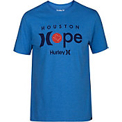 Hurley Men's Houston Hope T-Shirt