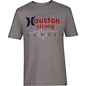 Hurley Men's Houston Strong State T-Shirt