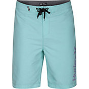Hurley Men's One & Only Heather Board Shorts