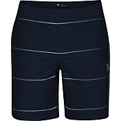 Hurley Men's Alpha Trainer Laser Hybrid Shorts