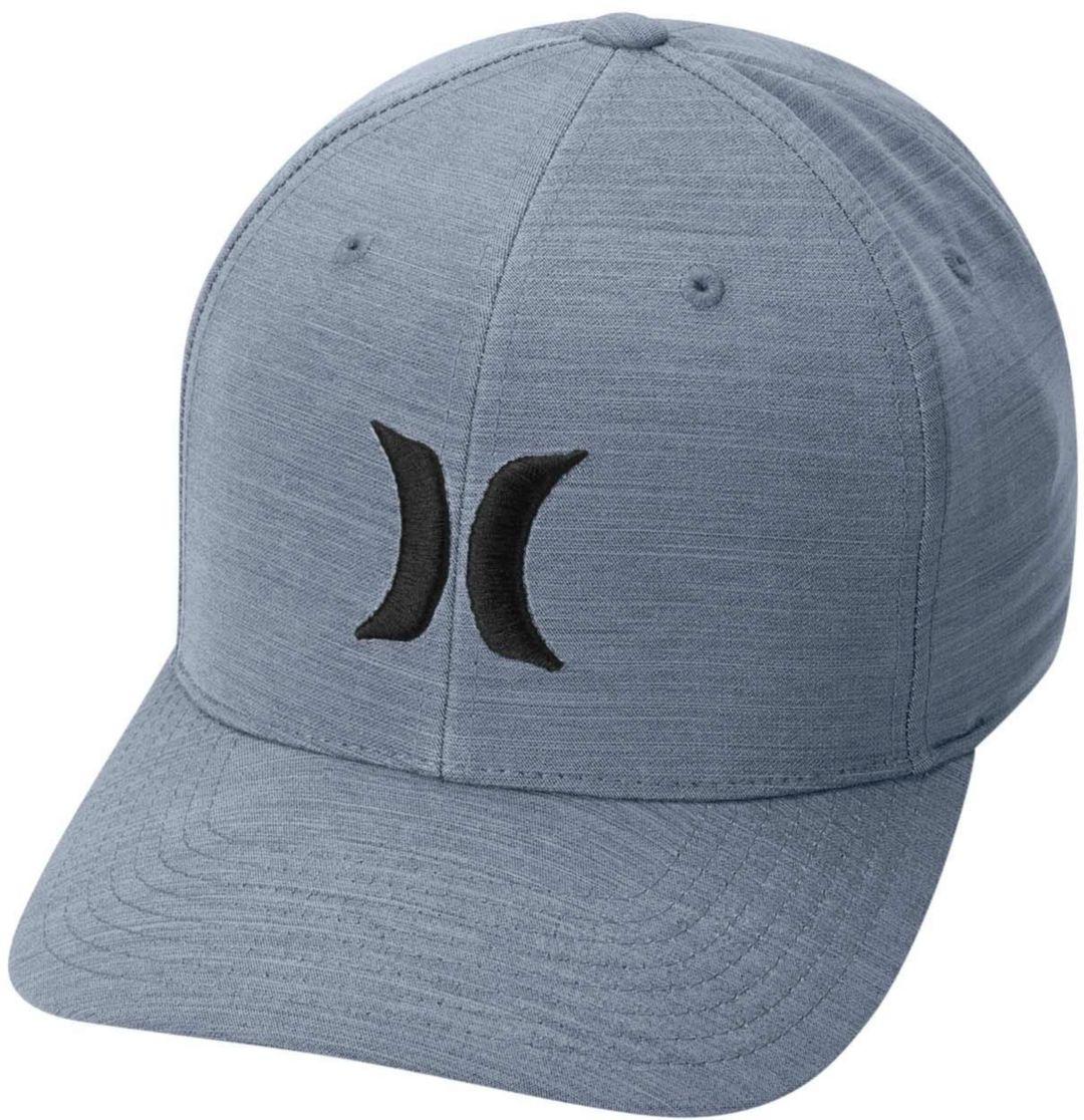 46aa2f3f8 Hurley Men's Dri-FIT Cutback Hat