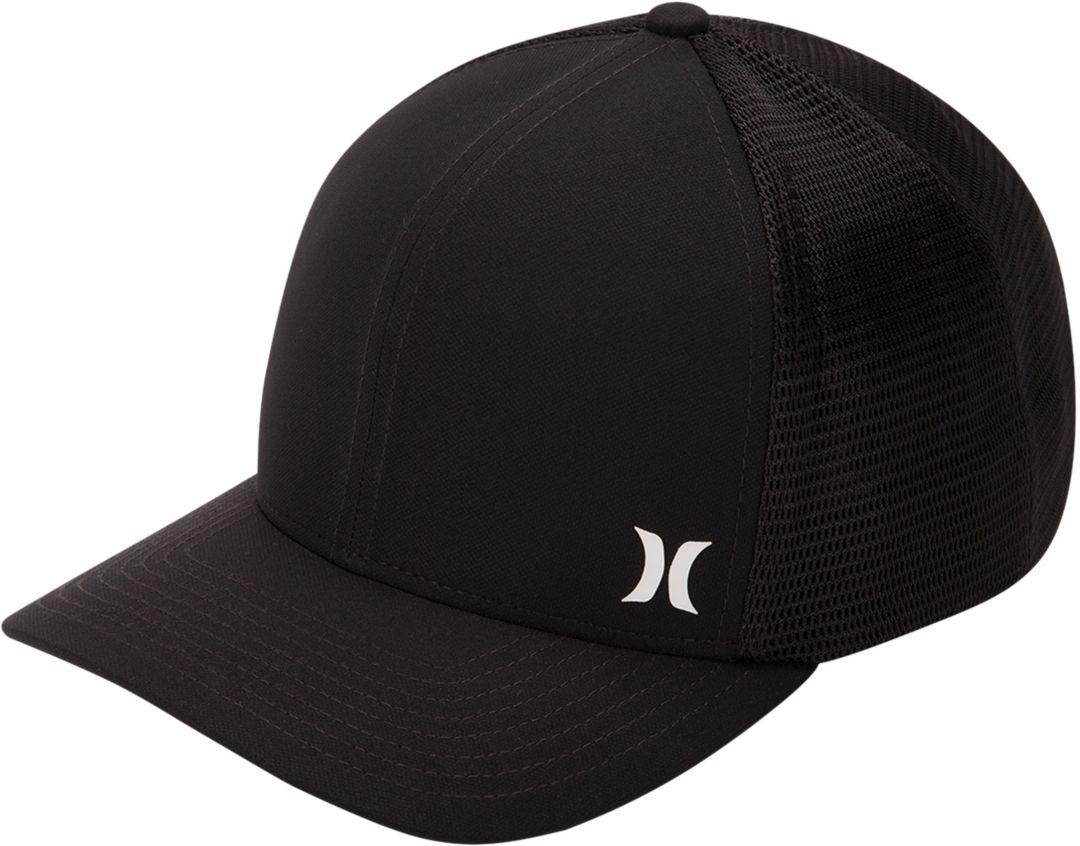 c7ccbf3b1 Hurley Milner Trucker Hat