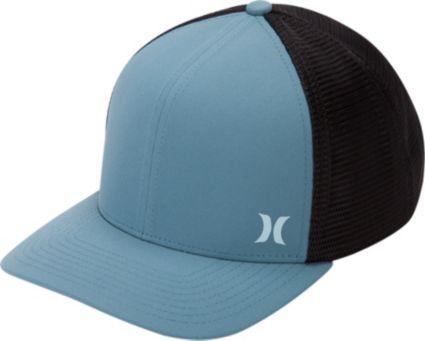 Hurley Milner Trucker Hat. noImageFound 29d0a6e03c8