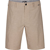 Hurley Men's Phantom Jetty Hybrid Shorts