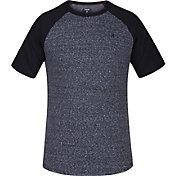 Hurley Men's Still Classic Raglan T-Shirt