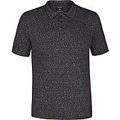 Hurley Men's Still Short Sleeve Polo