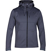 Hurley Men's Therma Protect Full Zip Hoodie