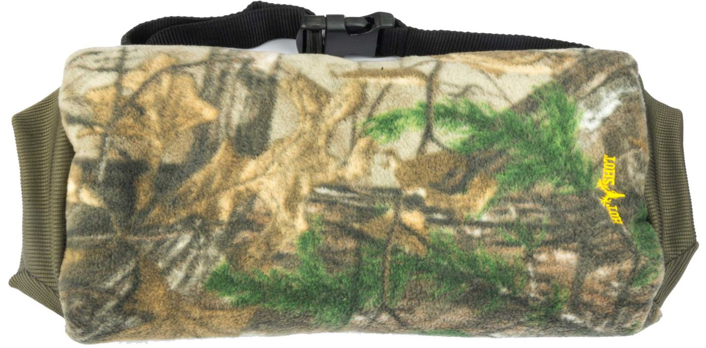 Hot Shot Men's Reversible Handwarmer