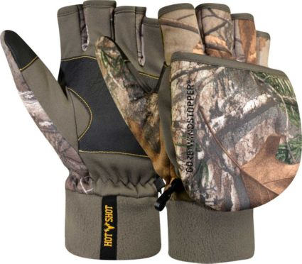 Hot Shot Men's Sharptail Windstopper Glomit