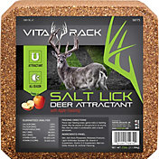 Hunters Specialties Vita-Rack Salt Block – Apple