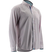 Huk Men's Santiago Long Sleeve Shirt