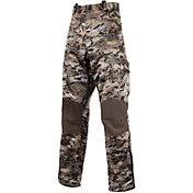 Huntworth Men's Heavyweight Soft Shell Hunting Pants