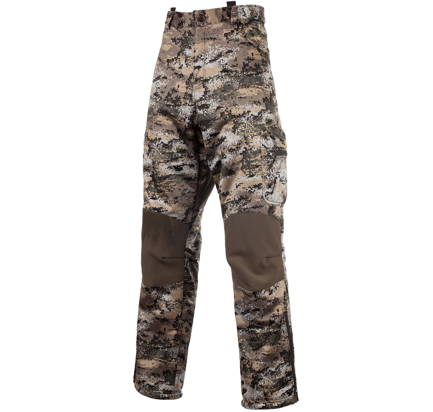 Huntworth Men's Heavyweight Soft Shell Hunting Pants
