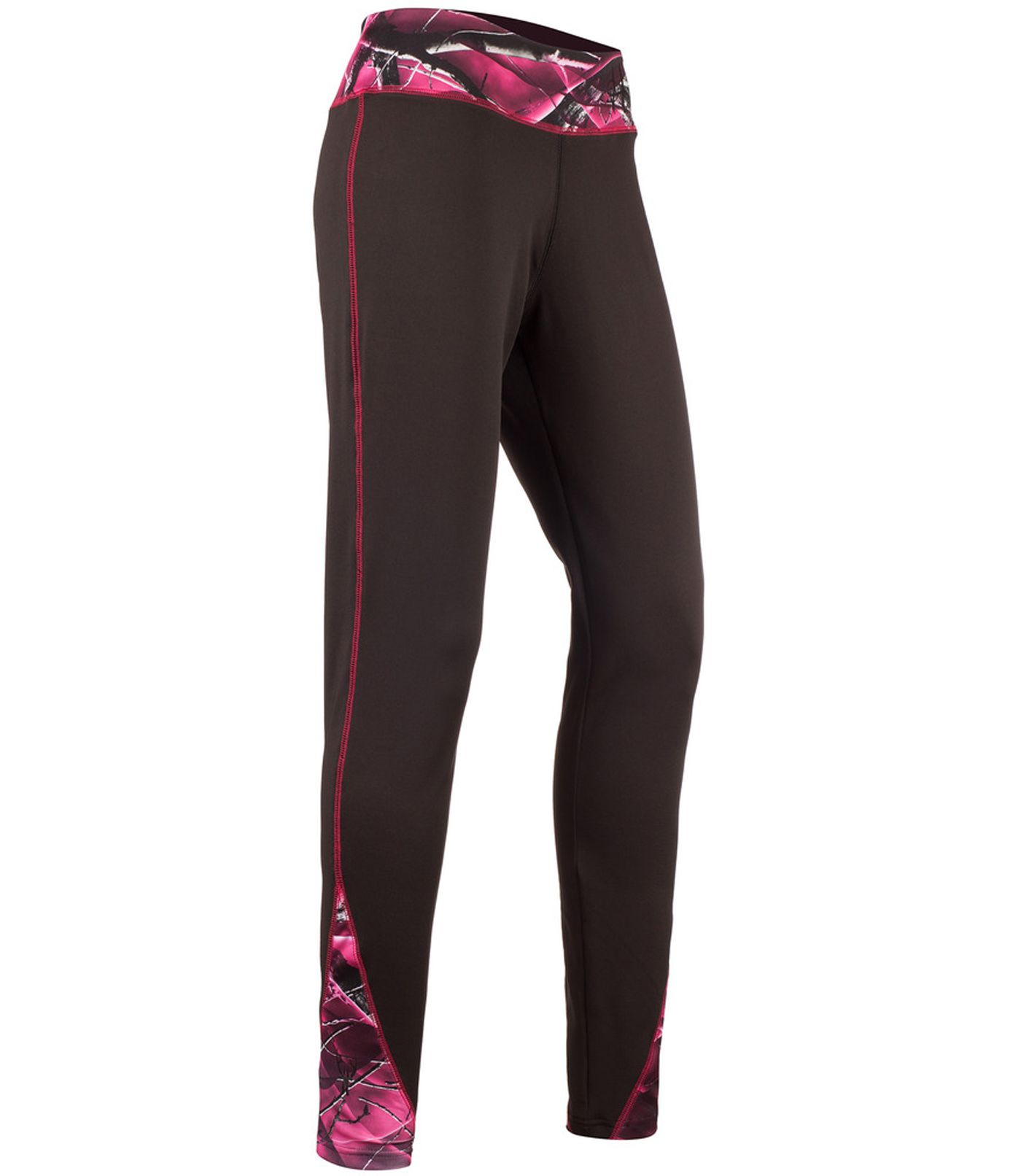 Huntworth Women's Simple Leggings