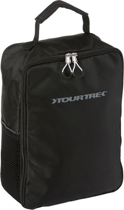 TourTrek Shoe Bag