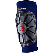 G-Form Adult Pro Wrist Guard in Black/Royal