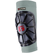 G-Form Adult Pro Wrist Guard in Black/Silver