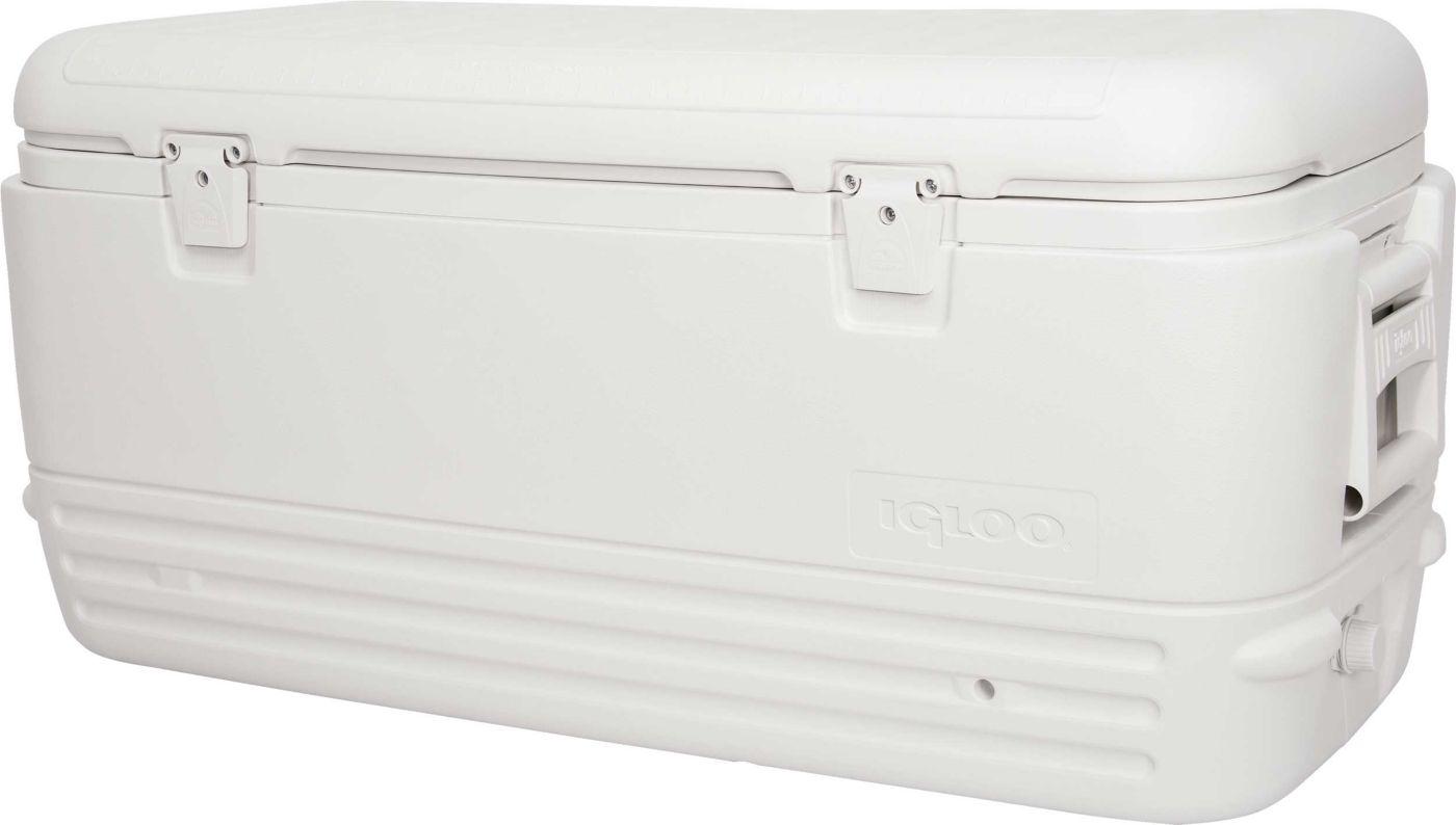 Igloo Polar 120 Quart Marine Chest Cooler