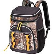 Igloo RealTree Hard Top Backpack Cooler