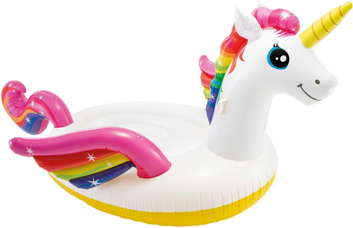 Intex Mega Unicorn Inflatable Pool Float