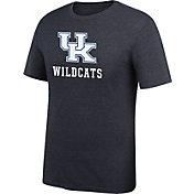 Top of the World Men's Kentucky Wildcats Staple Black T-Shirt