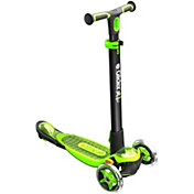 Yvolution Y Glider XL Deluxe Scooter