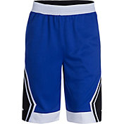 Jordan Boys' Dry Rise Diamond Basketball Shorts