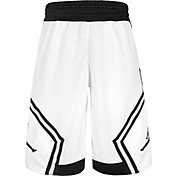 Jordan Boys' Dry Rise Diamond Basketball Shorts