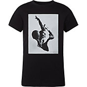 Jordan Boys' Flight Heritage Graphic T-Shirt