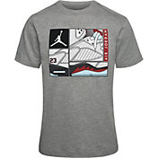 Jordan Boys' Retro 5 Frame T-Shirt