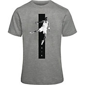 Jordan Boys' Dri-FIT Post Graphic T-Shirt