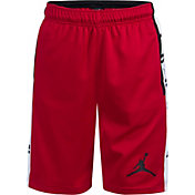 Jordan Boys' Dri Rise Graphic Shorts