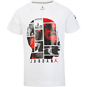 Jordan Boys' Montage T-Shirt