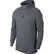Jordan Men's Dry 23 Alpha Training Hooded Long Sleeve Shirt