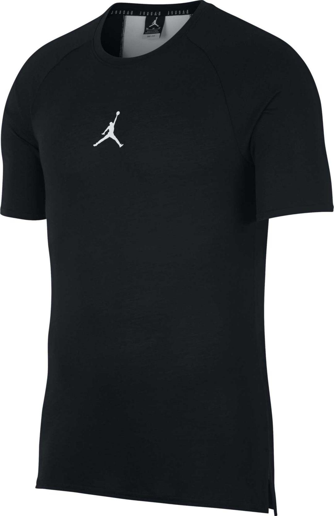 nouveau concept c410e bc59a Jordan Men's Dry 23 Alpha Training T-Shirt | DICK'S Sporting ...