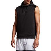Jordan Men's Therma 23 Protect Sleeveless Hoodie