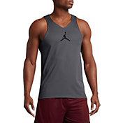 Jordan Men's Ultimate Flight Sleeveless Basketball T-Shirt