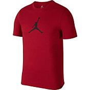 5e268d0cce7a69 Product Image · Jordan Men s Dry JMTC 23 7 Jumpman Graphic T-Shirt. Gym Red   ...