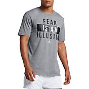 Nike Men's Fear Is An Illusion Graphic T-Shirt