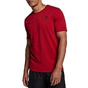 Jordan Men's Rise Photo Basketball T-Shirt